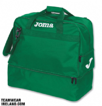 Small Training Bag Green